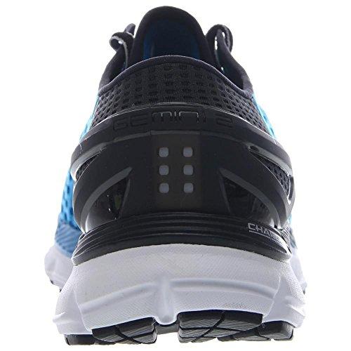 Under Armour Hombres SpeedForm Gemini 2 Running Shoes UK 12 (Euro 47.5) Snorkel-481
