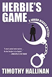 Herbie's Game (A Junior Bender Mystery Book 4)
