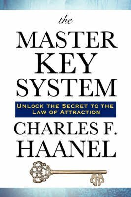- [(The Master Key System)] [By (author) Charles F Haanel] published on (March, 2007)