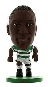 Soccerstarz - Figura con cabeza móvil (Creative Toys Company 400154)