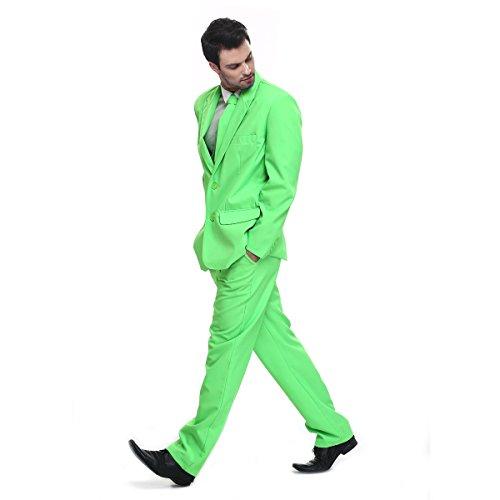 Tu Moche Homme Costume Aujourd'hui L'air Vert As wvqwxO7paS