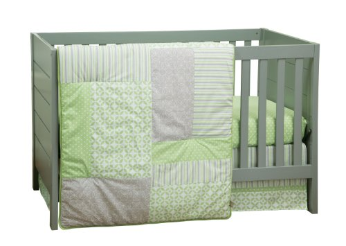 Lily Crib Bedding - 8
