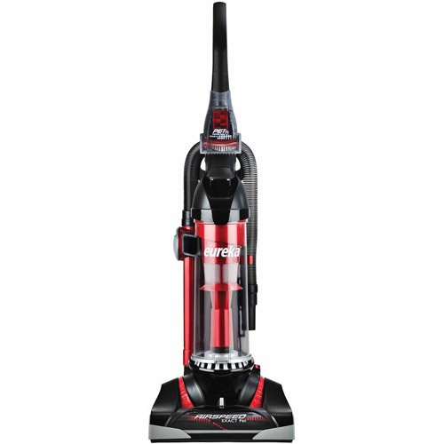 Eureka AirSpeed EXACT Pet Bagless Upright Vacuum Cleaner, AS3001AA