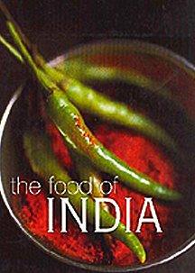 The Food of India pdf epub