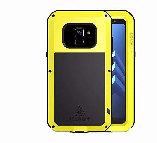 Carcasa para Galaxy A8 2018, Carcasa para Galaxy A8 Plus ...