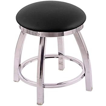 Amazon.com: Holland Bar Stool Co. 802 Misha Vanity Stool with ...