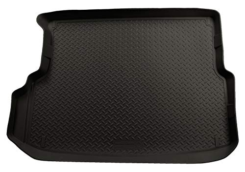Husky Liners Cargo Liner Fits 08-12 Escape Limited/XLS, 08-11 Tribute/Mariner
