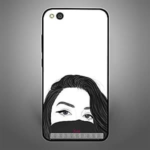 Xiaomi Redmi 5A Sad eyes