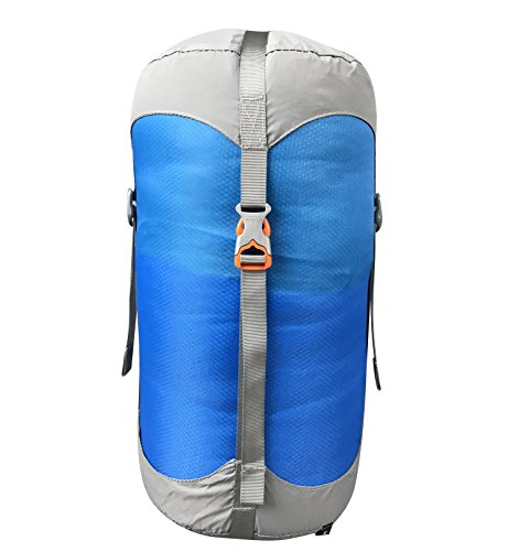 Sports & Entertainment Sleeping Bags Ultra Light Stuff Sack Storage Bag For Travel Camping 9.84 X 7.09 Inch Convenient To Cook