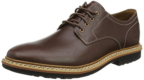 Timberland Naples Trail, Scarpe Oxford Uomo marrone