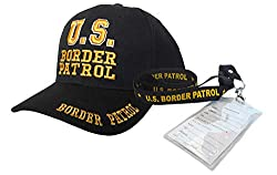 Image of the product SunGal US Border Patrol that is listed on the catalogue brand of SunGal.