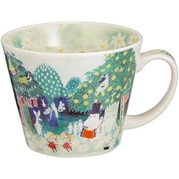 Amazon Com Arabia Finland Moomin Mug Love Moomintroll