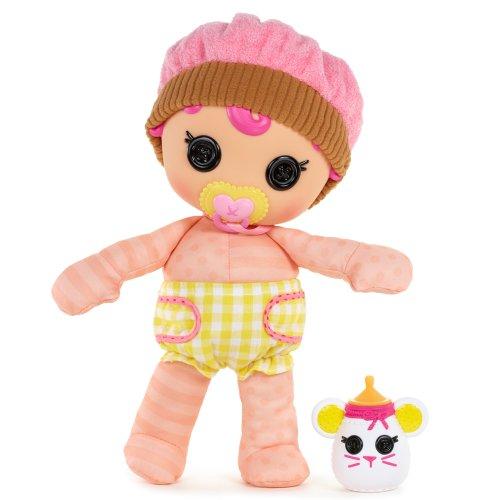 Lalaloopsy Babies Crumbs Sugar Cookie -