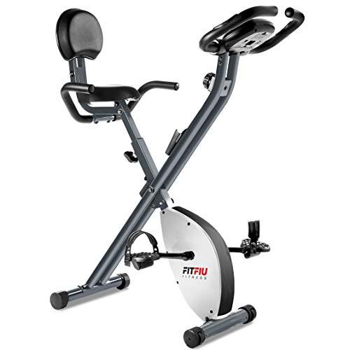 🥇 Fitfiu Fitness Bicicleta Estática Spinning