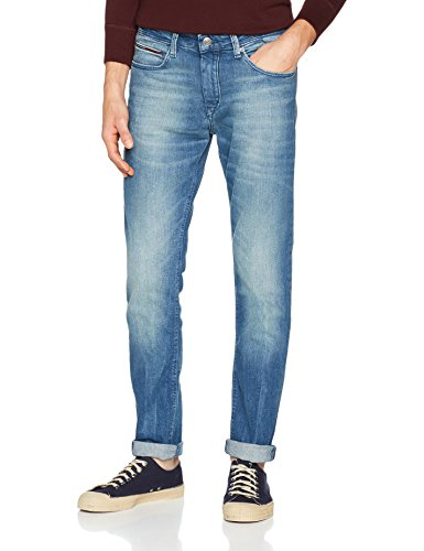 Bemb Jeans 911 Uomo Slim Blau berry Tapered Blue Comfort Mid Tommy Steve jeans tBAHqH