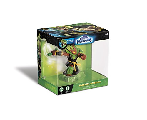 Skylanders Imaginators Master Ambush