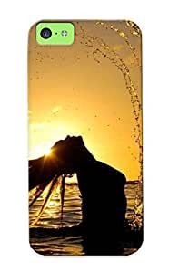 81e7d365260 Honeyhoney Rising From Water Feeling Iphone 5c On Your Style Birthday Gift Cover Case