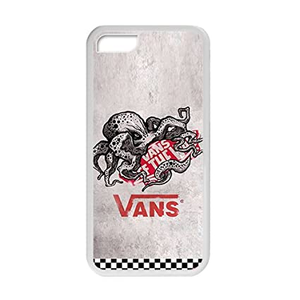 Amazon.com: SVF vans off the wall Phone case for iPhone 5c ...