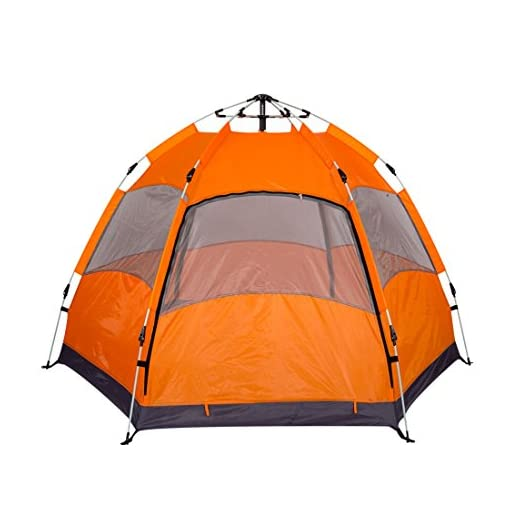 LW-Instant-Family-Tent-3-5-Person-Portable-3-Season-Canopy-Tent-Automatic-Waterproof-Shelter-Tent-with-Carry-Bag-for-Outdoor-Backpacking-Picnic-Hiking-and-Beach-Fishing