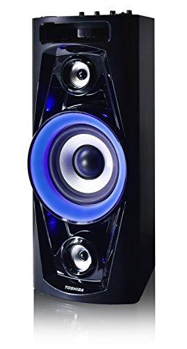 Toshiba TY-ASC40 Rechargeable Wireless Bluetooth Audio Strea