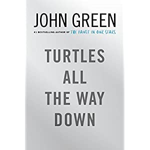 John Green (Author)  Release Date: October 10, 2017  Buy new:   $19.99