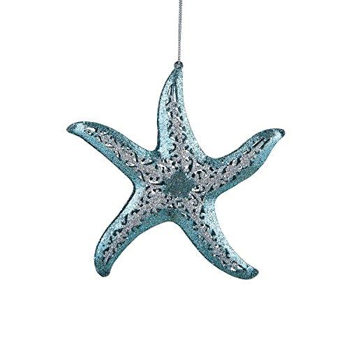(Pierced Starfish Ornament)