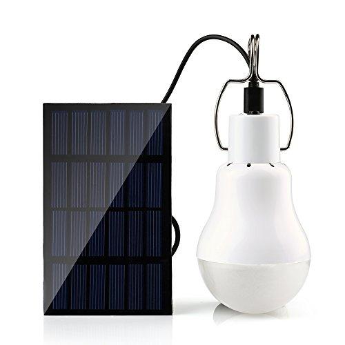 Solar Light 601 - 1