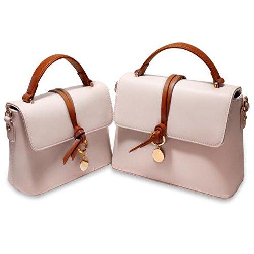 Wild Mini 2018 Tide Messenger Female Student Bag Bag Shoulder New Party White Simple Bag 8wc1Bq