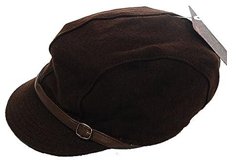 Oakley Women s GB Wool Hat Earth Brown Medium   Large at Amazon ... e292ba32720