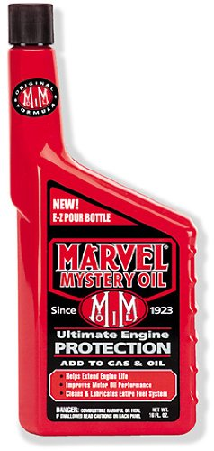 Marvel MM12R-6PK Mystery Oil – 16 oz., (Pack of 6)