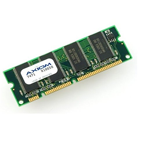 (512MB SDRAM KIT (2X256MB) FOR CISCO # MEM-512M-AS535 - AXCS-512M-AS535)