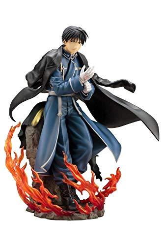 (TreeNewbi Roy Mustang ARTFXJ 1/8 Scale Figure Fullmetal Alchemist Brotherhood)
