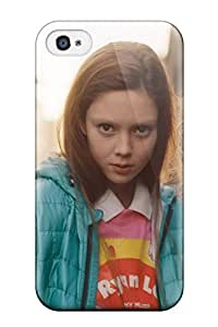 Iphone 4/4s Case Slim Ultra Fit Natalie Westling Protective Case Cover
