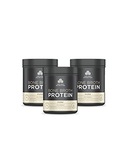 Bone Broth Protein Pure Pack product image