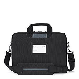 Belkin Air Protect Always-On Sleeve for Chromebooks and Laptops, Designed for School and Classroom by BEAX7