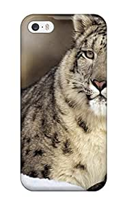 4566681K58457895 High-quality Diushoujuan Protection Case For Iphone 5/5s(snow Leopard) WANGJING JINDA