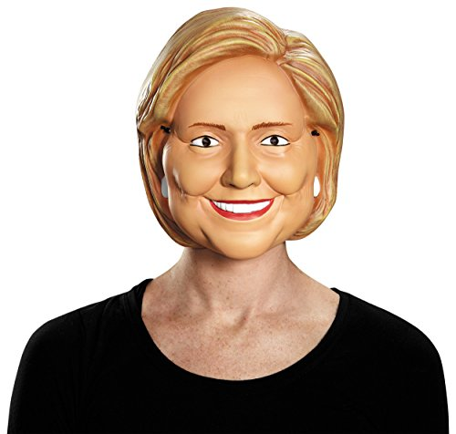Disguise Hillary Clinton Mask