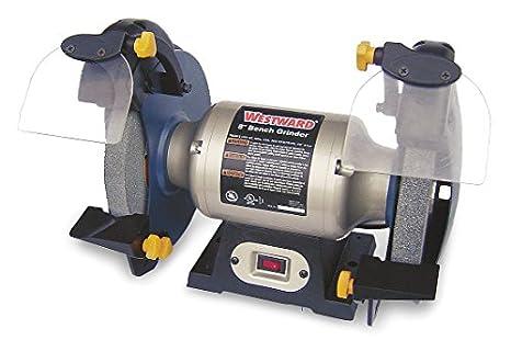 speed inch bench powertec grinder main slow image