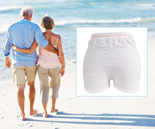 Carer Unisex Maternity or Incontinence Underwear Disposab...