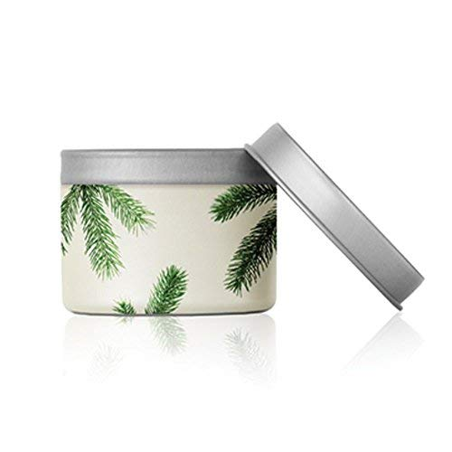 Frasier Fir Travel Tin Candle by Thymes (Image #1)