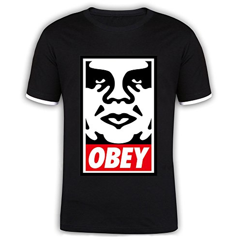 Obey Shirts by Shepard Fairey