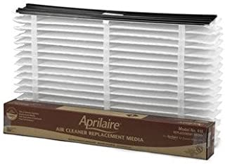 product image for Genuine Aprilaire 410 Media Air Filter, Pack of 3