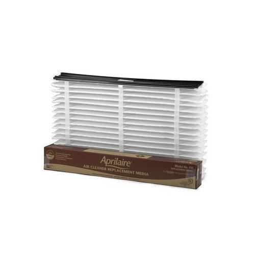 Genuine Aprilaire 410 Media Air Filter, Pack of 3 by Aprilaire