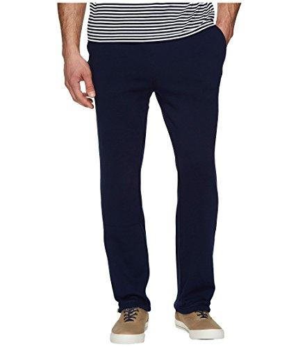 Ralph Lauren Polo Mens Signature Classic Fleece Pants (Large, Cruise Navy)