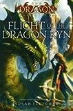 Flight of the Dragon Kyn, Susan Fletcher, 141699713X