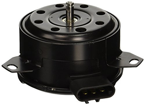 TYC 630470 Ford/Mercury Replacement Radiator Cooling Fan Motor