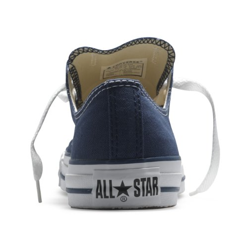 Ox As Converse Can Unisex Nvy Sneaker Pxd6w
