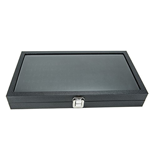 jewelry case for display - 4