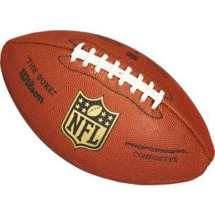 8467f6691 Wilson The Duke Replica NFL American Football