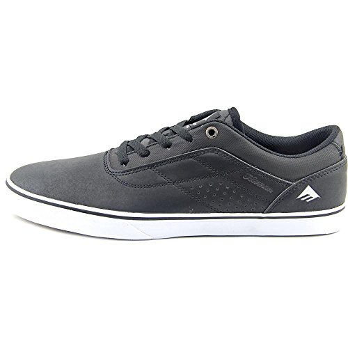 The Scarpe Skate G6 Herman Gum White Vulc Black da da Emerica Uomo RSqdCR